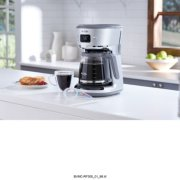 Mr. Coffee® Easy Measure 12-Cup Programmable Coffeemaker image number 4