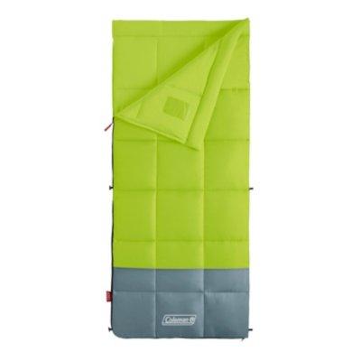 Kompact 30°F/-1C Rectangle Sleeping Bag, Spider Mum