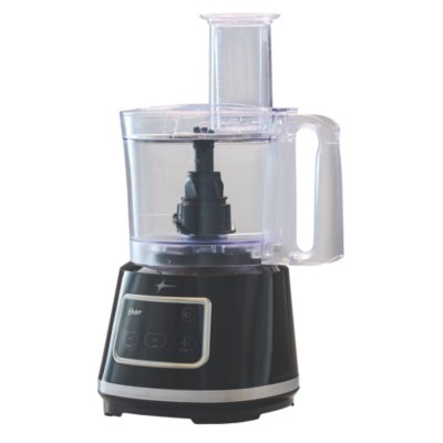 Oster® 10-Cup Food Processor with Easy-Touch Technology