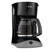Mr. Coffee® Simple Brew 12-Cup Switch Coffee Maker image number 0