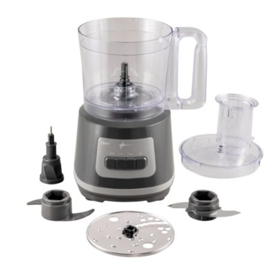 Oster® 10-Cup Food Processor with 5-in-1 Versatile Attachments