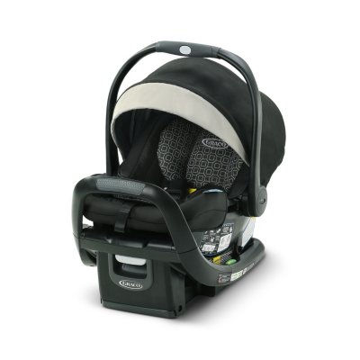 SnugRide® SnugFit 35 LX Infant Car Seat