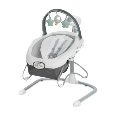 Soothe 'n Sway™ LX Swing with Portable Bouncer