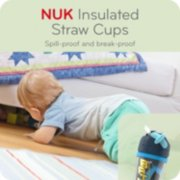 Insulated Straw Cup image number 2