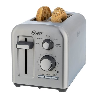 Oster® Precision Select 2-Slice Toaster