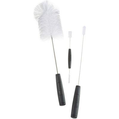 Water Bottle & Travel Mug Cleaning Brushes - Set of 3