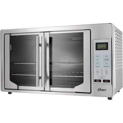 Oster® Digital French Door Oven
