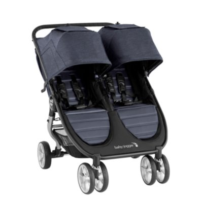 city mini® 2 Double Stroller