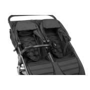 belly bar for city mini® 2 double and city mini® GT2 double strollers image number 1
