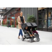 city mini® 2 Double Stroller image number 8