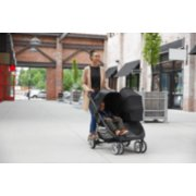 city mini® 2 Double Stroller image number 7