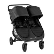 City mini GT2 double stroller front angle view image number 0