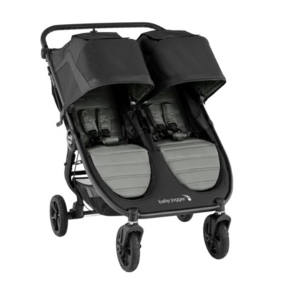 city mini® GT2 Double Stroller