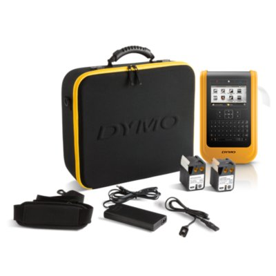 DYMO XTL 500 Industrial Label Maker Kit