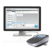 DYMO LabelManager 500TS Label Maker image number 1