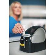 DYMO LabelWriter 450 Duo Thermal Label Printer image number 3
