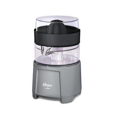 Oster® Hi Performance Citrus Juicer - Silver