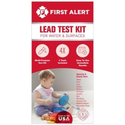 Premium Lead Test Kit