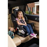 Extend2Fit® 3-in-1 Car Seat featuring TrueShield Technology image number 6