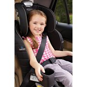 Extend2Fit® 3-in-1 Car Seat featuring TrueShield Technology image number 7
