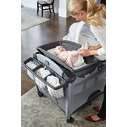 Pack 'n Play® Quick Connect™Portable Bouncer Playard image number 5