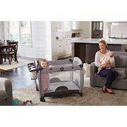 Pack 'n Play® Quick Connect™Portable Bouncer Playard image number 7