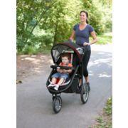 fast action fold jogger travel system image number 3
