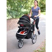 FastAction™ Fold Jogger Click Connect™ Travel System image number 2