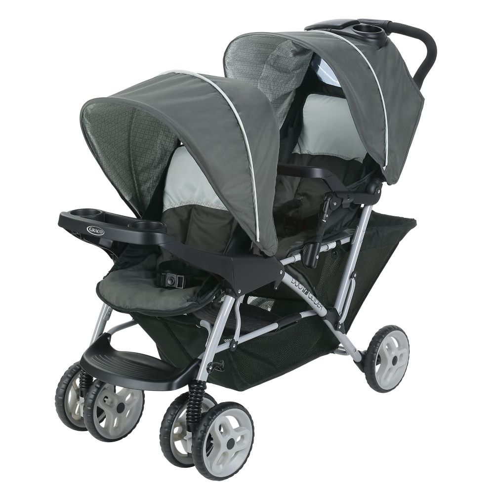 Graco Double Stroller Replacement Parts   Reviewmotors.co
