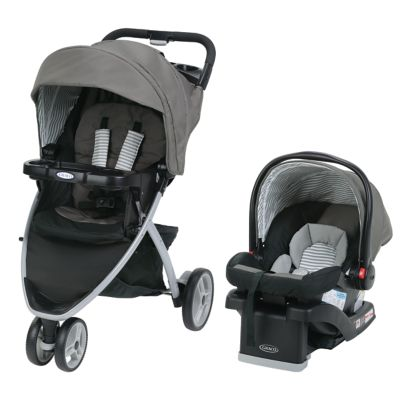 Pace™ Travel System
