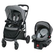 Modes™ Click Connect™ Travel System image number 0