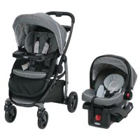 Deals on Graco Modes Click Connect Travel System