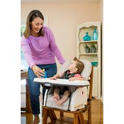 blossom high chair in home with child inside image number 5