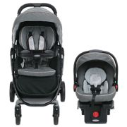 Modes™ Click Connect™ Travel System image number 1