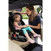 4Ever® Extend2Fit® 4-in-1 Car Seat image number 6