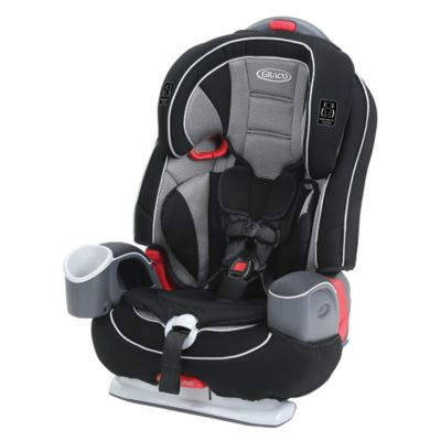 Nautilus® 65 LX 3-in-1 Harness Booster Car Seat