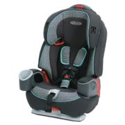 Nautilus® 65 3-in-1 Harness Booster Car Seat image number 0