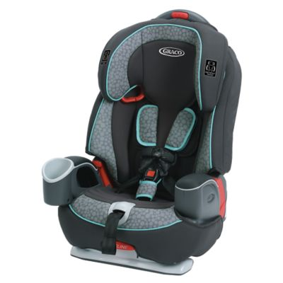 Nautilus® 65 3-in-1 Harness Booster Car Seat