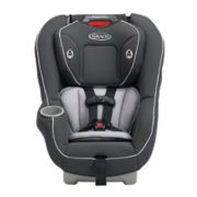 contender convertible car seat image number 1
