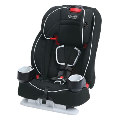 Atlas™ 65 2-in-1 Harness Booster Car Seat