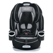 4Ever 4-in-1 Convertible Car Seat image number 1