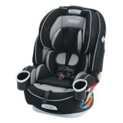 4Ever 4-in-1 Convertible Car Seat image number 0