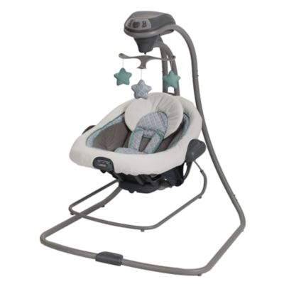 Duet Connect® LX Swing and Bouncer