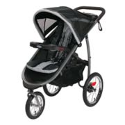 FastAction™ Fold Jogger Click Connect™ Stroller image number 0