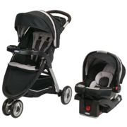 FastAction™ Fold Sport Click Connect™ Travel System image number 0
