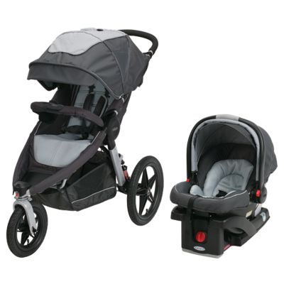 Relay™ Click Connect™ Travel System