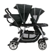 Ready2Grow™ Click Connect™ LX Double Stroller image number 2