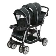 Ready2Grow™ Click Connect™ LX Double Stroller image number 0