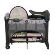 Pack 'n Play® Playard with Newborn Seat® DLX image number 1