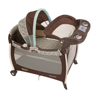 Pack 'n Play® Silhouette™ Playard